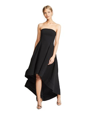 C/Meo Collective entice gown