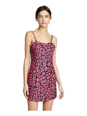 C/Meo Collective heart of me dress
