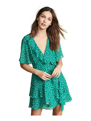 C/Meo Collective loyalties mini dress