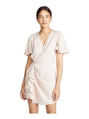 C/Meo Collective no less mini dress