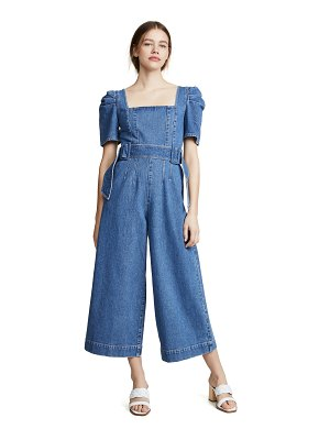C/Meo Collective out of sight jumpsuit