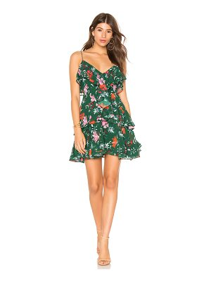 C/MEO Elude Mini Dress