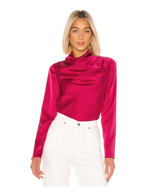 C/MEO late thoughts blouse