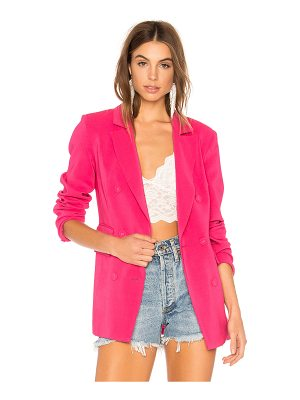 C/MEO Own Light Blazer
