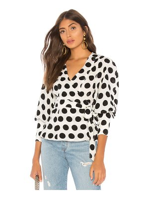 C/MEO Unending Top In Ivory Spot