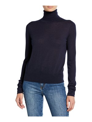 Co. Cashmere Turtleneck Sweater