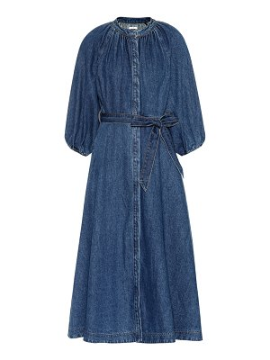 Co. Denim dress