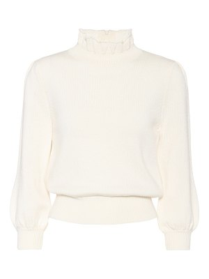 Co. Essential wool sweater