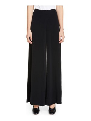Co. high slit trousers