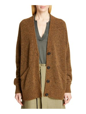 Co. merino wool blend cardigan