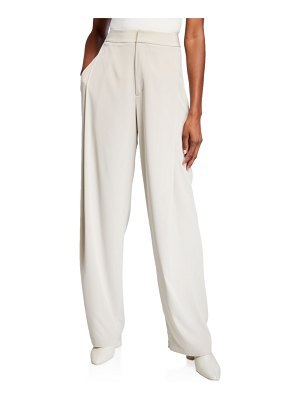 Co. Relaxed Leg Trousers