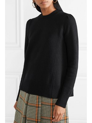 Co. wool and cashmere-blend sweater