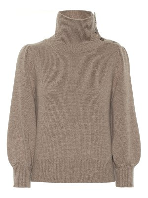 Co. wool and cashmere turtleneck sweater