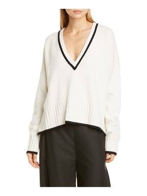 Co. wool & cashmere sweater