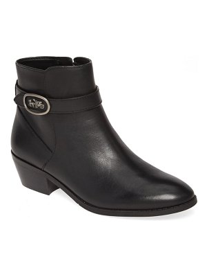 COACH dylan bootie