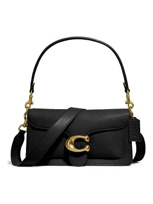 COACH tabby 26 leather crossbody bag
