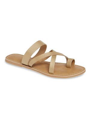 COCONUTS BY MATISSE catalina sandal