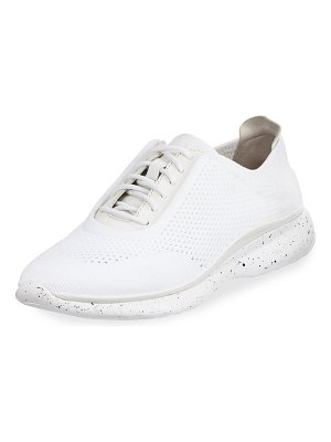 Cole Haan 3 ZeroGrand Stitchlite Oxford Sneakers