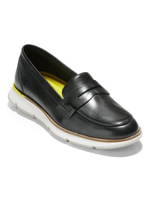 Cole Haan 4.zerogrand penny loafer