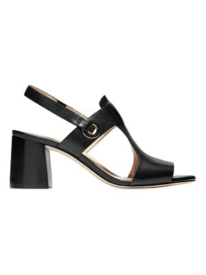 Cole Haan adele leather slingback sandals