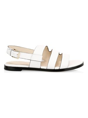 Cole Haan anela grand leather sandals