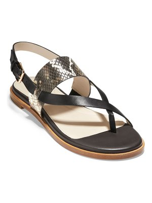 Cole Haan anica sandal