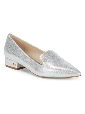 Cole Haan Arlyss Skimmer Leather Flats