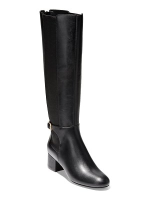 Cole Haan avani grand knee-high stretch boot