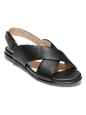 Cole Haan grand ambition sandal