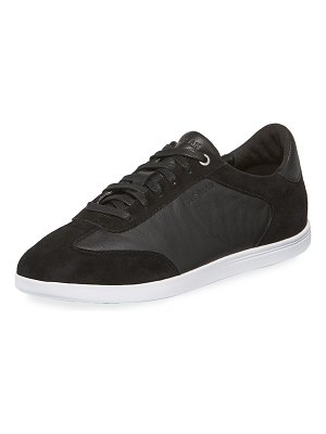 Cole Haan Grand Crosscourt Turf Leather Sneakers