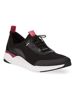 Cole Haan Grand Sport Knit Trainers