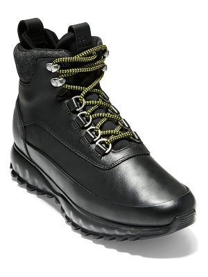 Cole Haan grandexplore all terrain waterproof hiking boot