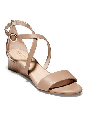 Cole Haan hollie wedge sandal