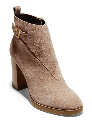 Cole Haan hudson grand riding bootie