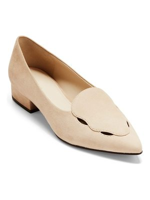 Cole Haan leah loafer