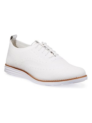Cole Haan Original Grand Stitchlite Oxford Sneakers