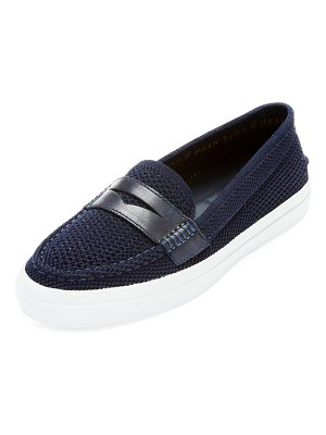 Cole Haan Pinch Weekender LX Stitchlite Loafers