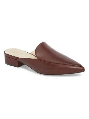 Cole Haan piper loafer mule
