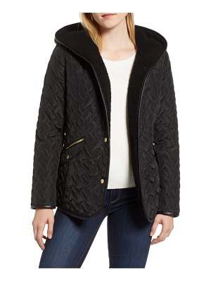 Cole Haan Signature quilted jacket