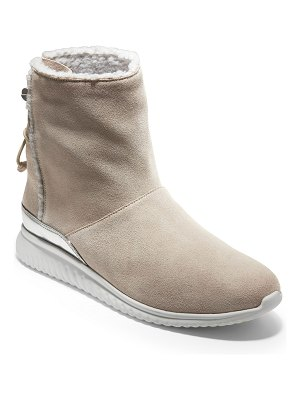 Cole Haan studiogrand waterproof bootie