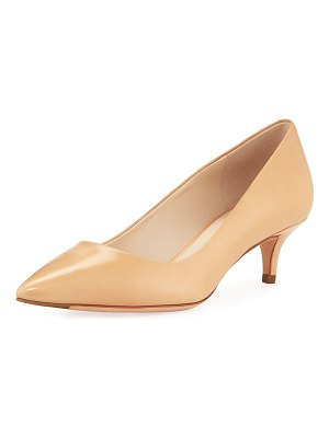Cole Haan Vesta Grand Italian Leather Pumps