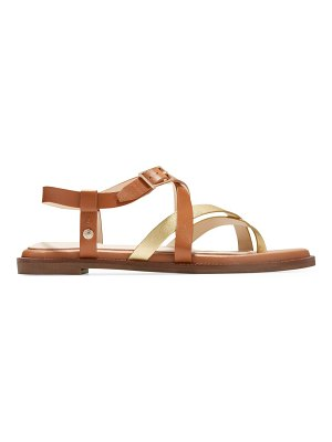 Cole Haan wilma leather strappy sandals