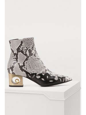 COLIAC Calvin ankle boots