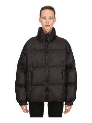 COLMAR ORIGINALS Oversized pertex quantum down jacket