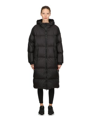 COLMAR ORIGINALS Oversized pertex quantum down parka