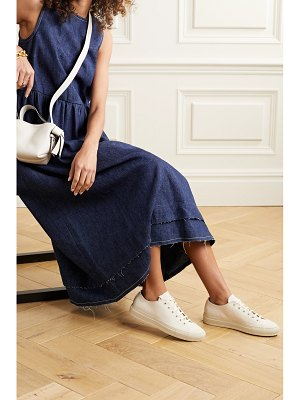 Common Projects achilles canvas sneakers