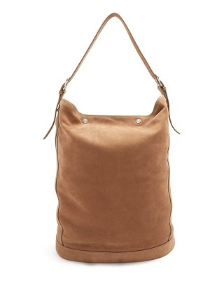 CONNOLLY 1922 Leather Bucket Bag