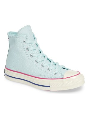 Converse chuck taylor all star 70 high top leather sneaker