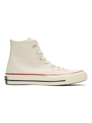 Converse Chuck Taylor All-star 70 High-top Sneakers