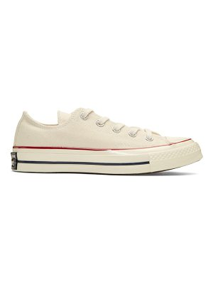 Converse Chuck Taylor All-star 70 Low-top Sneakers